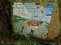 2 Curlew mosaic