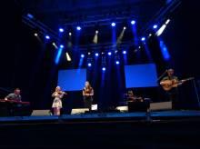 2 Damien Mullane Band
