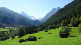 2 Evolène valley