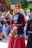 21 Traditional costume, Mount Elbrus, Russia