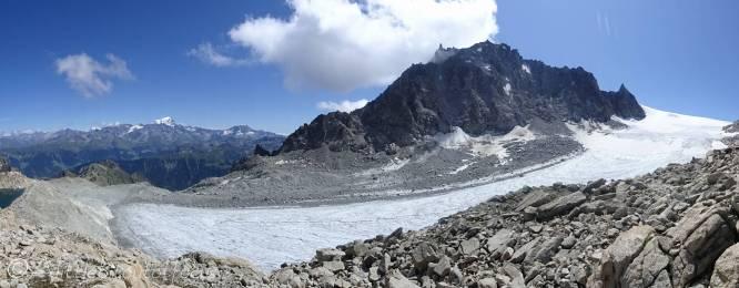 23 Glacier d'Orny