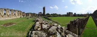 25 Byland Abbey