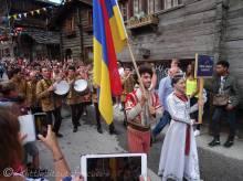28 Performers from Mt Ararat, Armenia I