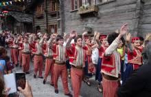 29 Performers from Mt Ararat, Armenia II