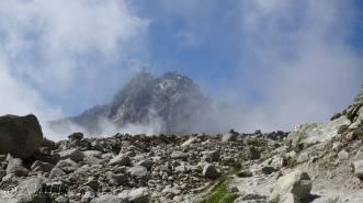 6 Mists rising
