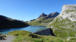 1 Lac de Sénin