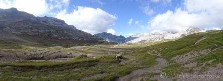 14 Alpage du Rawil panorama