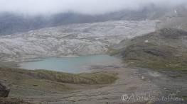 28 Lac des Audannes and mountain hut