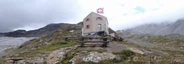 32 Cabane des Audannes