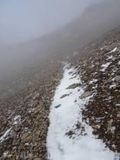 35 Snowy path