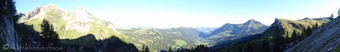 5 Panoramic view