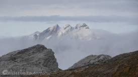 6 Distant peaks