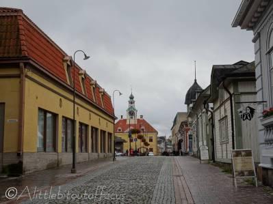 1 Street Rauma