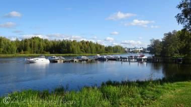 32 Boats, Hameenlinna