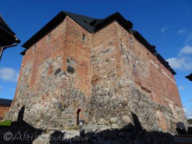 33 Häme Castle, Hameenlinna