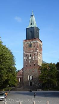 38 Turku Cathedral