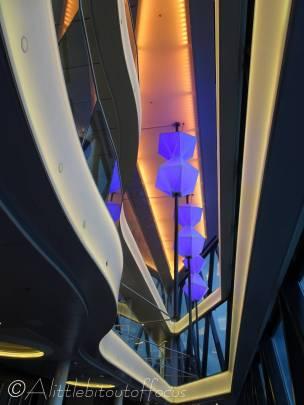 A12 Ship interior