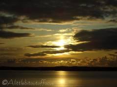A14 Sunset