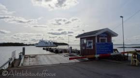 B2 Car Ferry