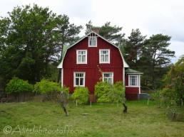C10 Jurmo house