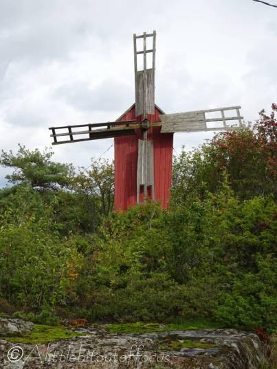 C12 Windmill