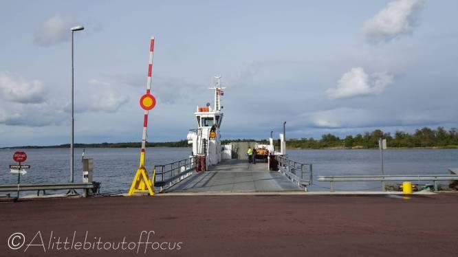 C13 Jurmo ferry