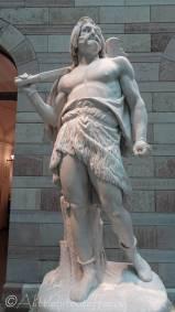 C2 Statue of Thor (1844)