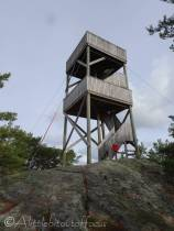C3 Viewing Tower