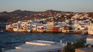 Little Venice, Mykonos I