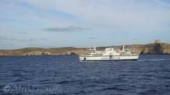 1 Malta - Gozo ferry