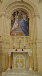 10 Ta Pinu Basilica interior