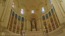 12 Ta Pinu Basilica interior