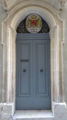 13 Doorway