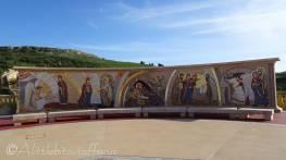 17 Ta Pinu mosaics
