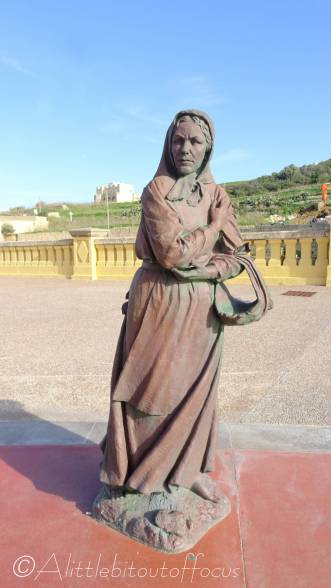 19 Ta Pinu statue