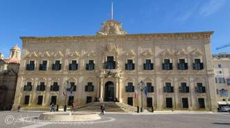 2 Castille Palace (Office Prime Minister)
