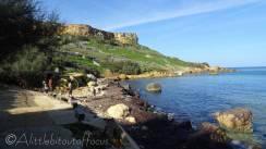 2a - San Blas beach