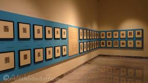30 Exhibition of Albrecht Durer's works