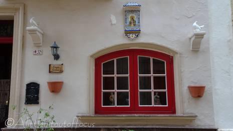 31 Window
