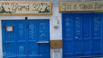 5 Doors