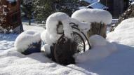 9 Mike's bike