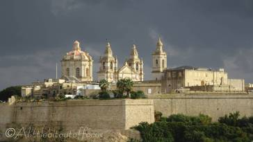 1 St Paul's Cathedral, Mdina