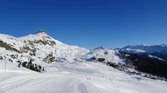 1 Bettmeralp skiing area