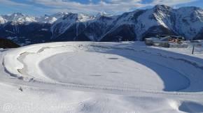 11 Frozen Blausee