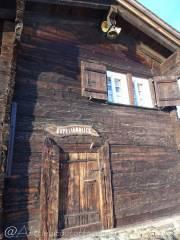 12 Village building