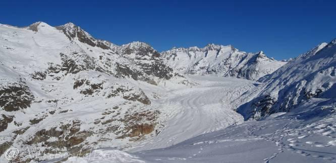 3 Aletsch Glacier