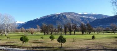 33 Sion Golf Course