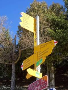 2 Signpost