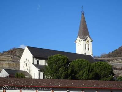 55 St Leonard church