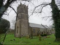 10 St Martin of Tours church